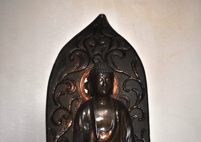 AMIDA NYORAI  JAPAN  early 18 cent.