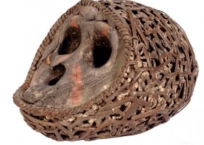 VILLI CONGO HEAD